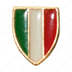distintivo tricolore scudetto